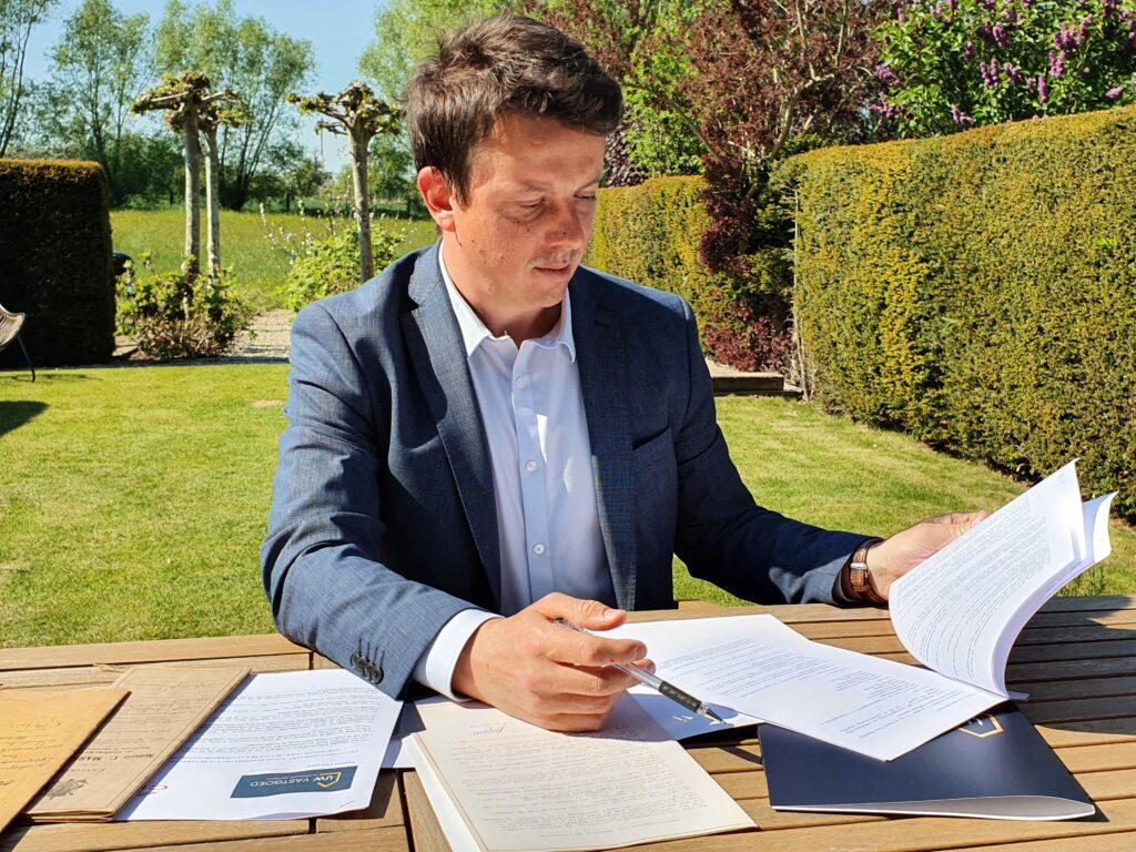Uw Vastgoed advies verkoop schatting Dilbeek en Brussel vastgoedmakelaar